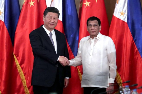 Letter: China and the Philippines Can Both Profit From Agreement on South China Sea - Caixin Global
