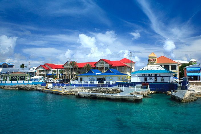 questions remain over cayman