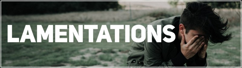 Our Lamentations Podcast