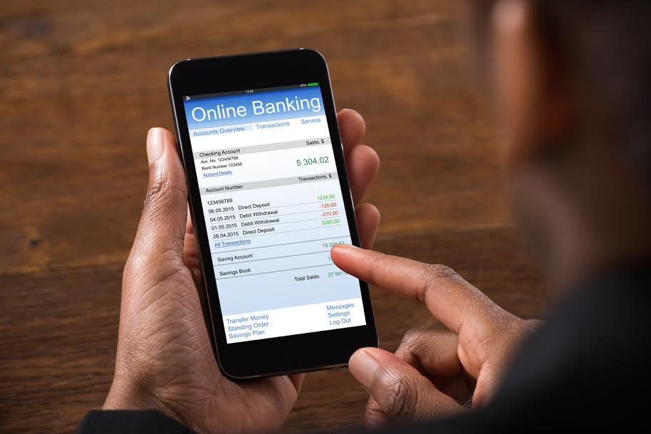How To Set Up An Online Business Bank Account For Your Business Camino Financial