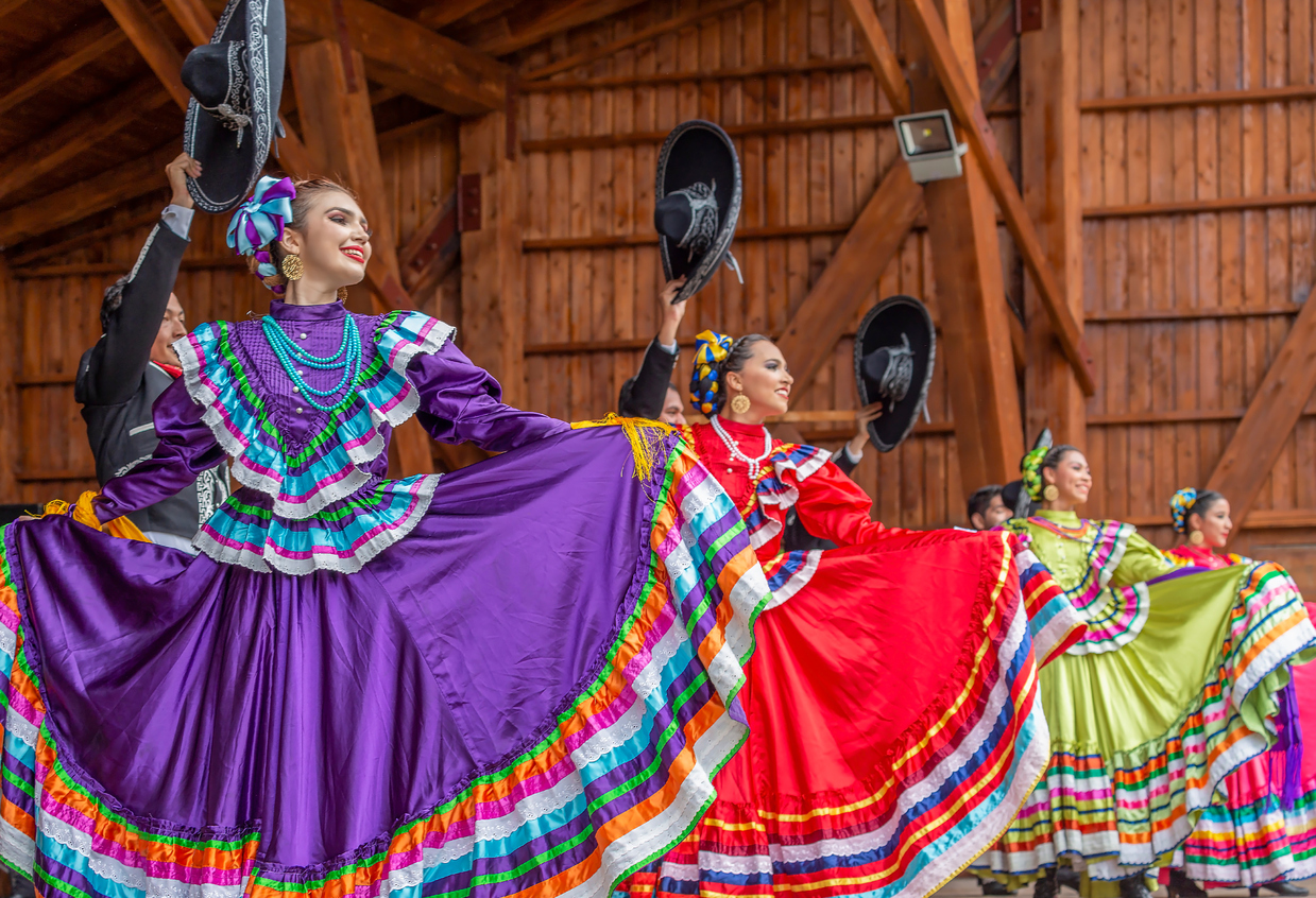 How To Celebrate Hispanic Heritage Month In Your Business