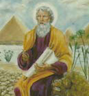 São João Marcos Evangelista