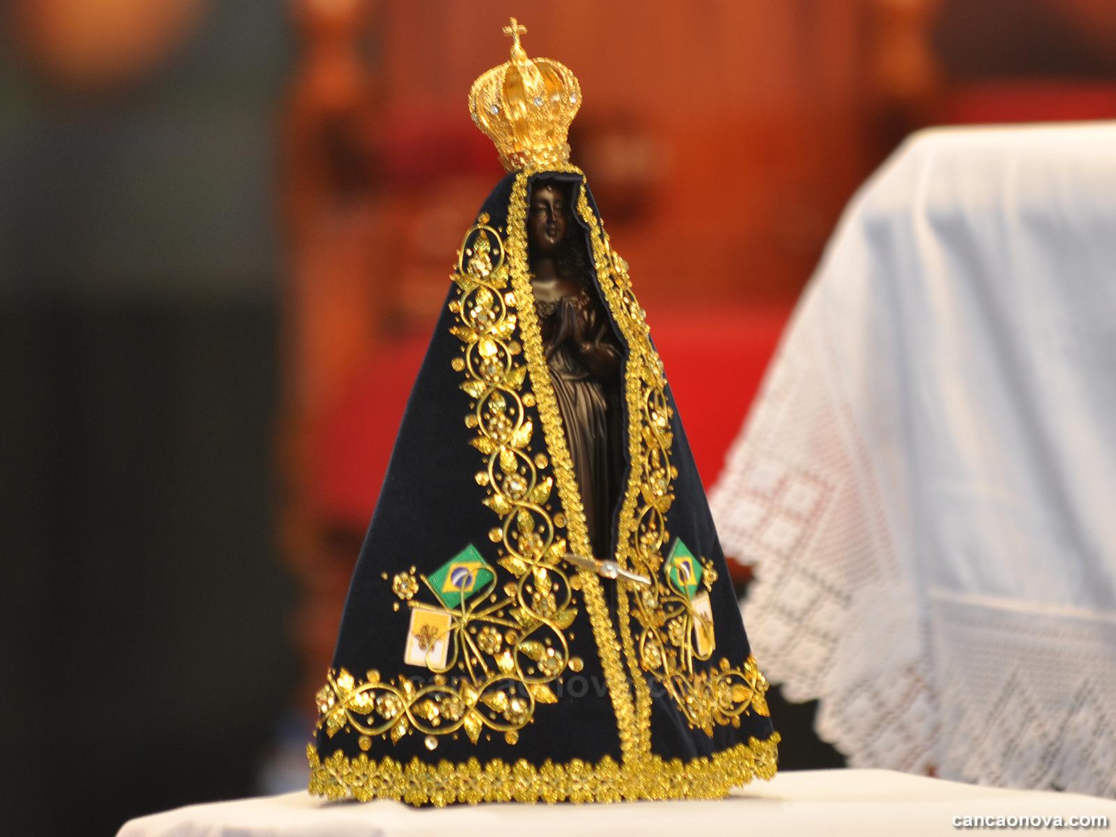 Icatolica Com Nossa Senhora Da Conceição Aparecida