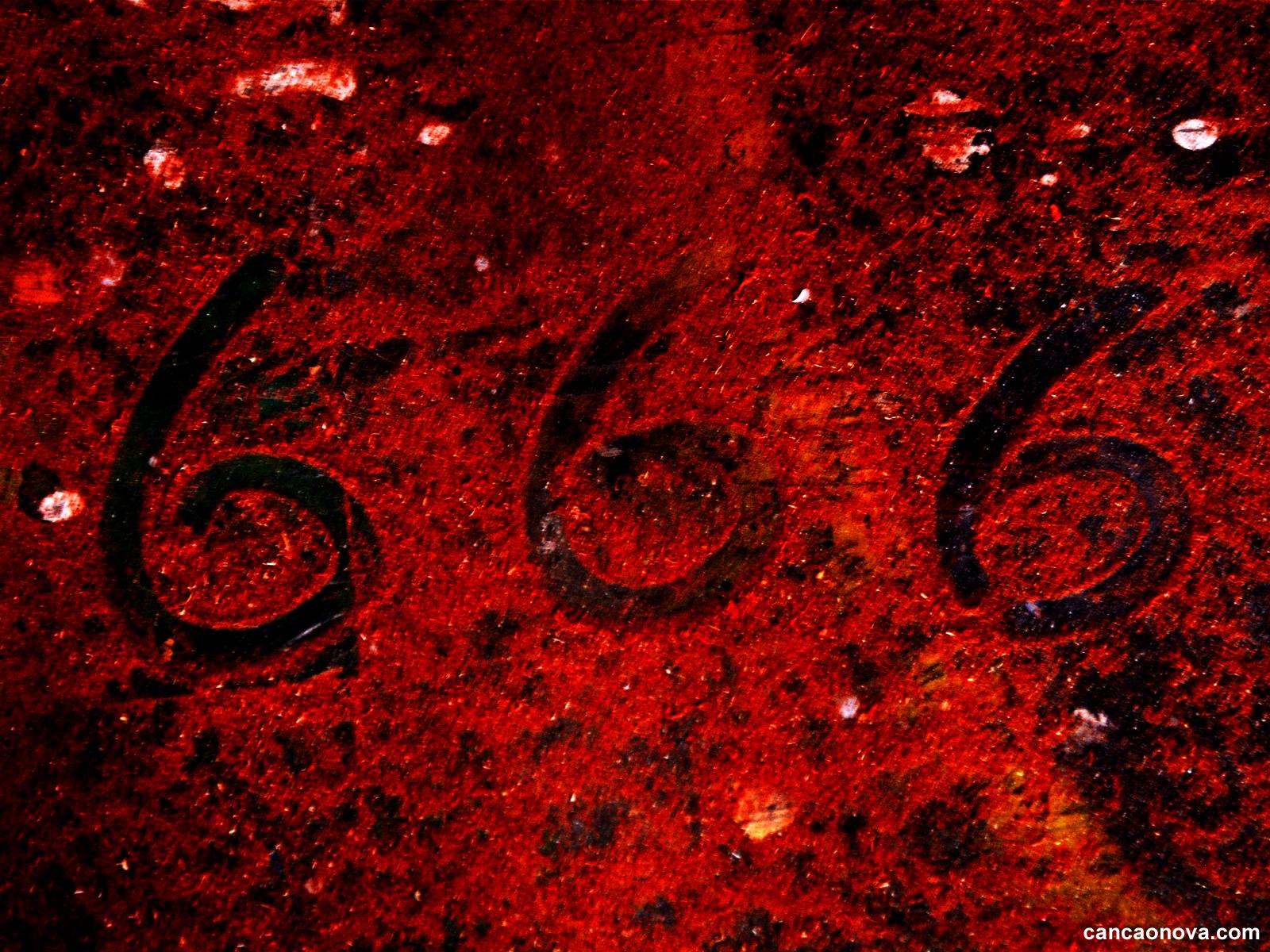 O que significa o 666