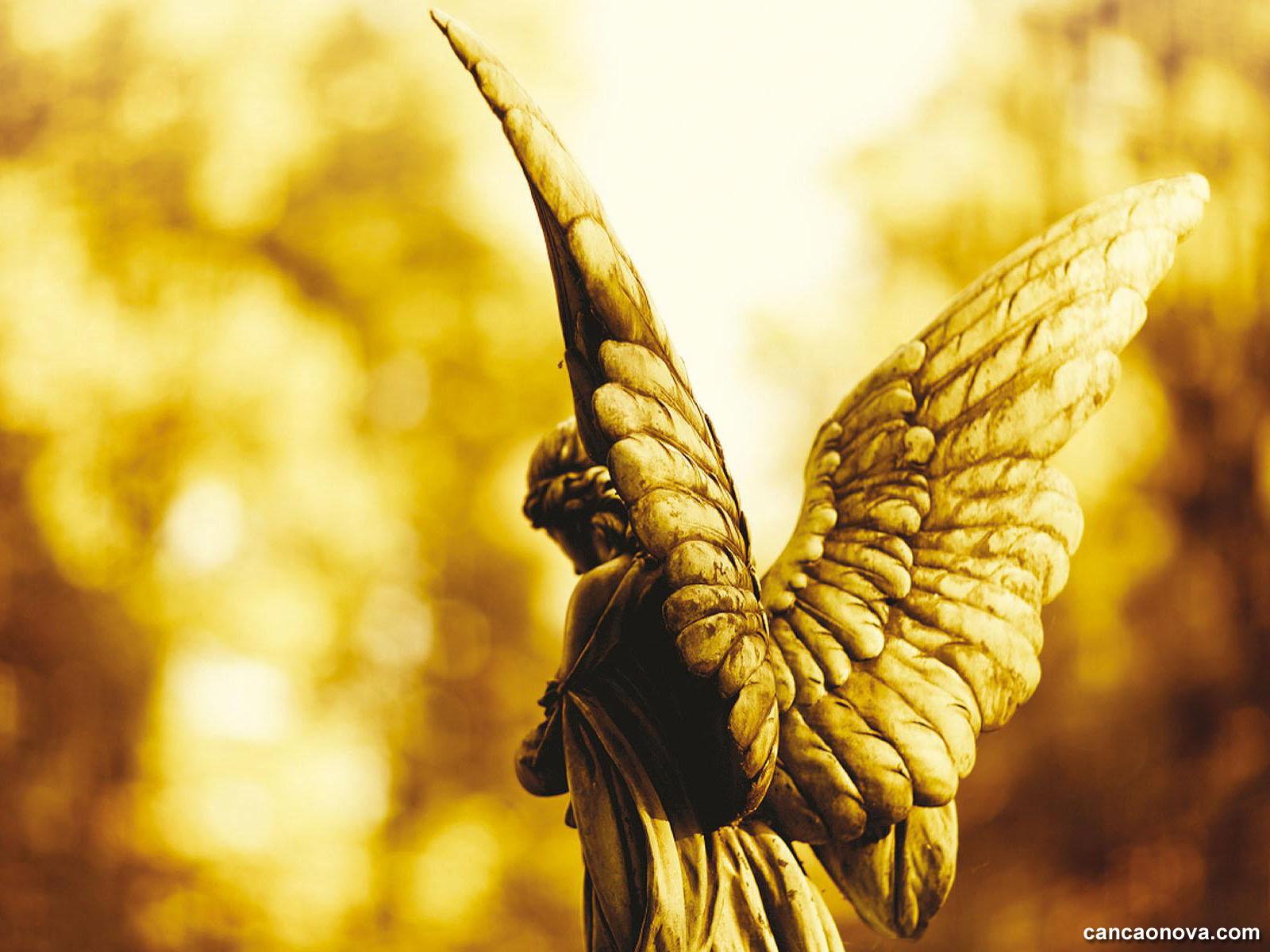 Oração ao Anjo Protetor