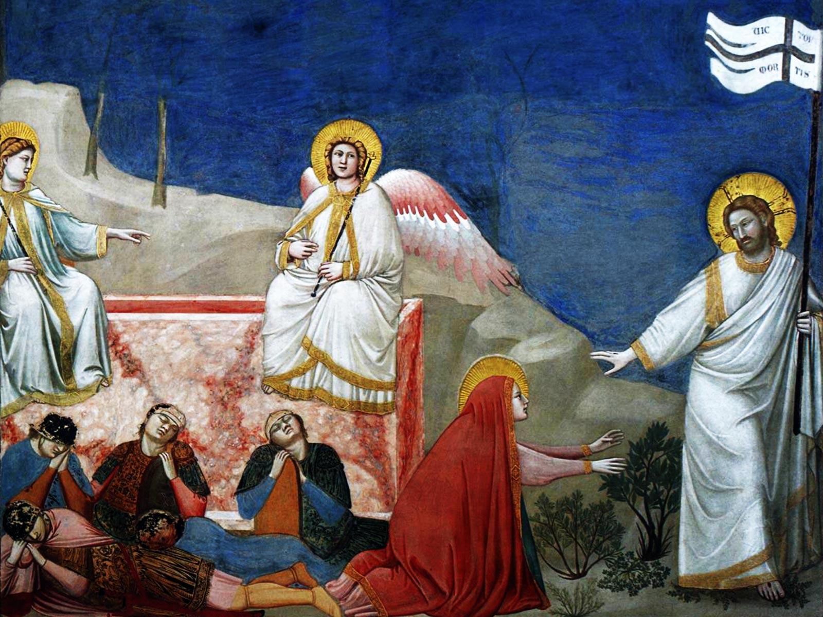 Qual a lição que Maria Madalena nos deixou?