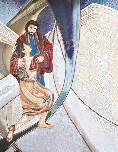 Oração ao Pai das Misericórdias