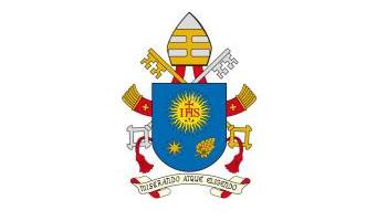 Brasão do Papa