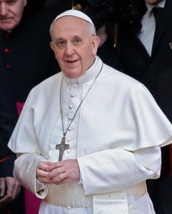 Papa encoraja cristãos a ajudarem ciganos marginalizados