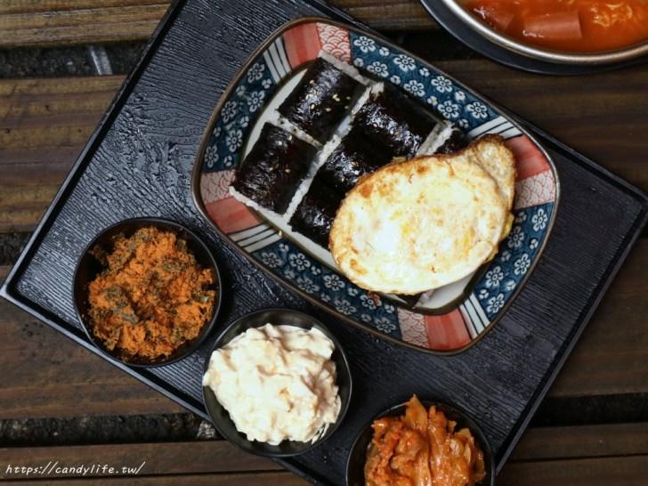 20180301074141 92 - 忠武海苔飯捲便當│隱藏在一中巷弄的平價美食,讓學生們一吃就愛上的韓式料理!!