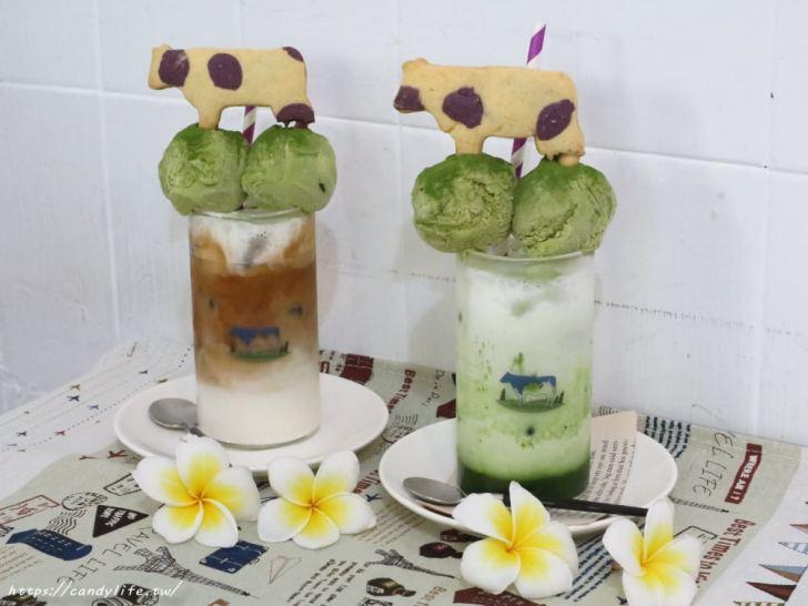 20180924094705 80 - 超Q史奴比奶酪,還有乳牛冰淇淋抹茶牛奶新登場,不用飛韓國也吃得到~