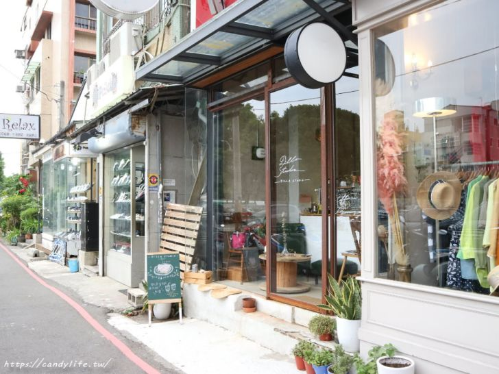 20181107074706 32 - 一中街深夜甜點咖啡館,蒔蘿子咖啡選物工作室網美愛店之一!
