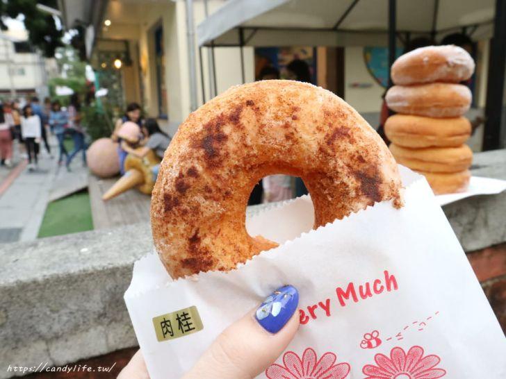 20181117215941 31 - 海嘯吧!小米甜甜圈,一中街也吃的到超夯的小米甜甜圈囉