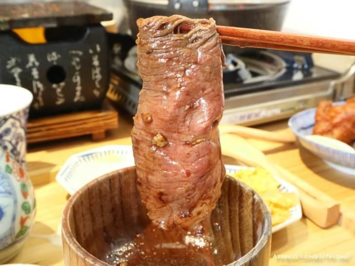 20181121194228 6 - 台中壽喜燒吃到飽、單點、套餐懶人包