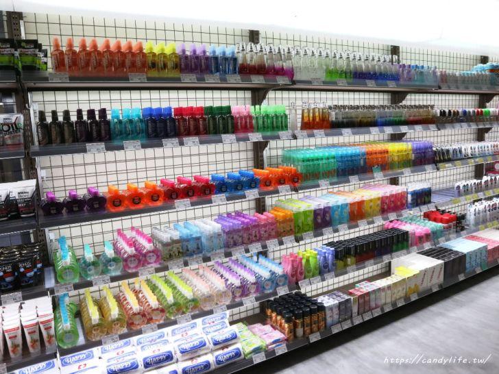 20190222181128 49 - 台中超大型東南亞超市,空間寬敞,乾淨明亮,超多零食、生活用品,好逛又好買!