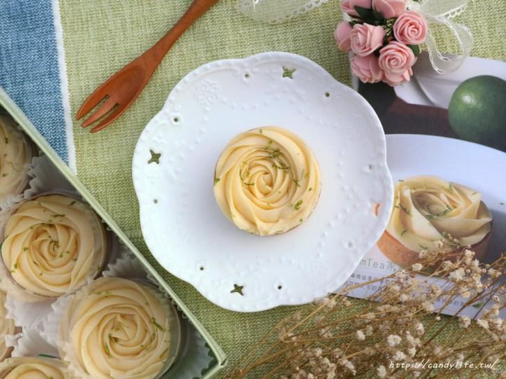 20190305074402 67 - Cream Tea台中超夯玫瑰造型檸檬塔,現場買不到,預訂一等就是半年!