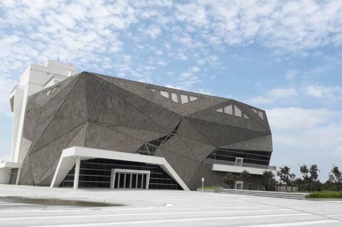 台中海生館終於來了!等了10年,更名四次,預計2022年啟用~
