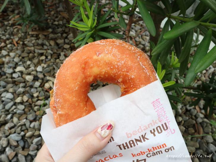 20190528231828 18 - 清水人氣美食,下午茶點心首選,讓你停不下來的脆皮甜甜圈~