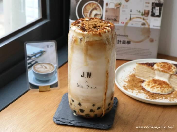 20190917145908 17 - 選物空間中品嘗香醇咖啡與美味甜點,還有免費wifi及免費插座可以使用~(已歇業)