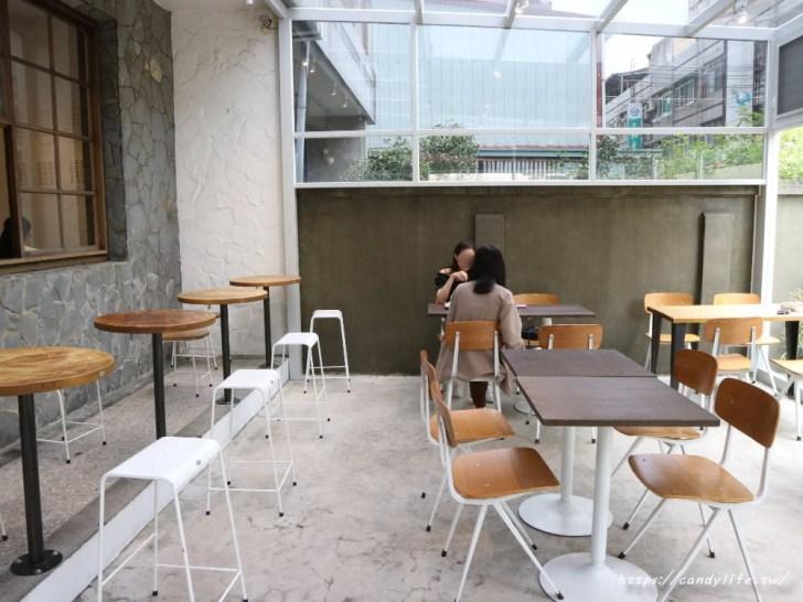20190930223101 11 - 台中人氣早午餐店,超美玻璃屋,主打奶油脆皮麵包,網美必訪~