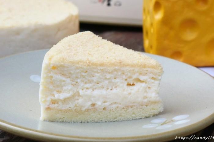 杏屋乳酪蛋糕│糖糖開團別怕訂不到,台中人氣團購美食,爆漿輕熟乳酪蛋糕,一人獨享濃郁滋味~