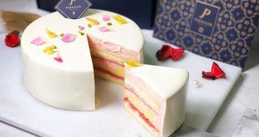 Peerager 畢瑞德 英倫風精品蛋糕店,太美了!賣到缺貨的超人氣隱藏版鑽石蛋糕赫拉