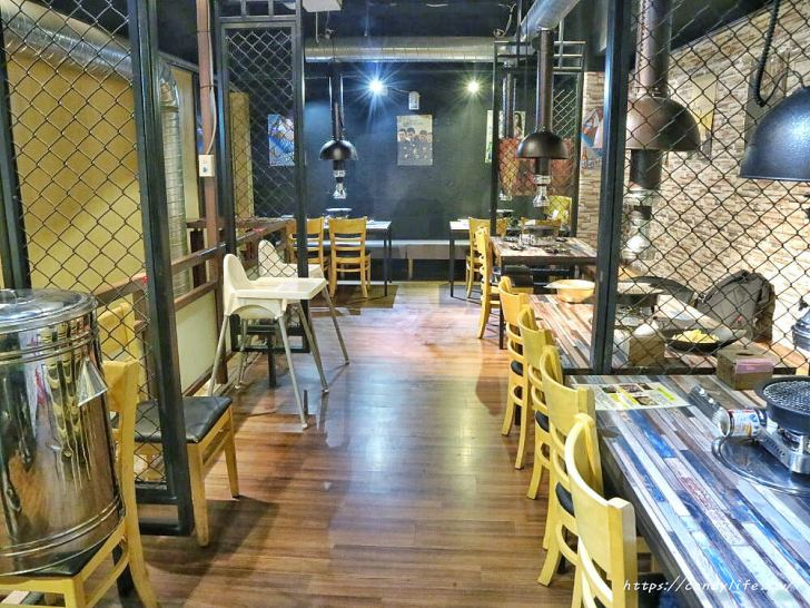 20200226164119 48 - 熱血採訪│台中道地韓式烤肉,獨特吃法更美味,主打雙人套餐,老闆是韓國人哦~