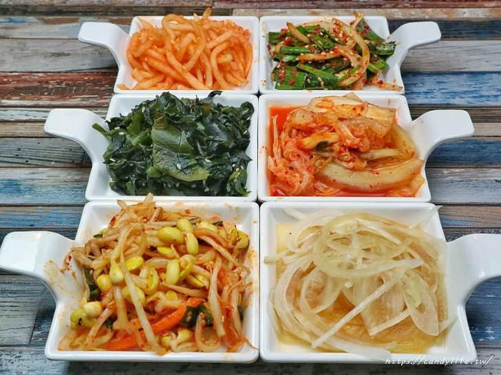 20200226164122 73 - 熱血採訪│台中道地韓式烤肉,獨特吃法更美味,主打雙人套餐,老闆是韓國人哦~
