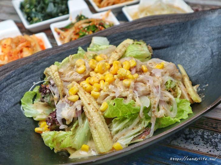 20200226164125 56 - 熱血採訪│台中道地韓式烤肉,獨特吃法更美味,主打雙人套餐,老闆是韓國人哦~
