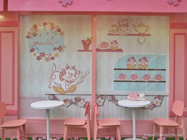 20200228130700 11 - 台中迪士尼櫻花季浪漫登場,一次收集櫻花四大打卡點,位置就在這裡!