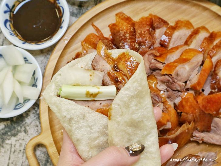 20200311093622 41 - 熱血採訪│達人嗑鴨一鴨三吃,蔥爆、椒鹽,竟然還有酸菜鴨湯口味,提供內用區,晚來吃不到!