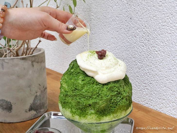 20200324151831 36 - 隱身在巷弄老屋裡的日式刨冰店,搭配自製果醬,畫面超美~
