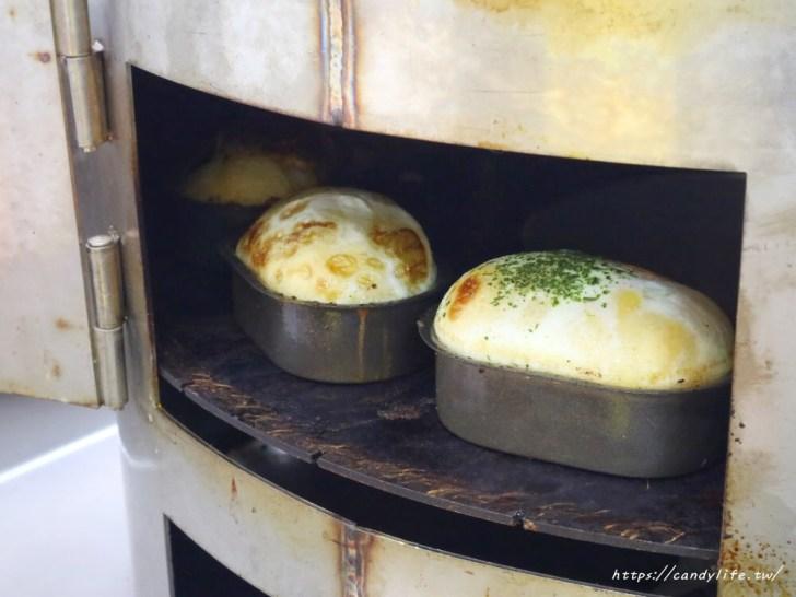 20200520155112 2 - 不必飛韓國,在台中也吃的到韓國雞蛋糕,推薦起司系列,每顆都超勘西~