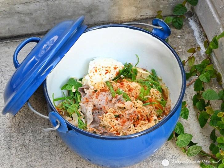 20200630102243 25 - 可愛專屬湯鍋,想吃什麼自己夾,還有超可愛的琺瑯鍋牆~
