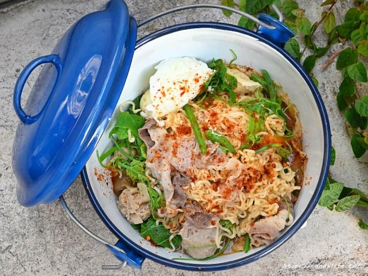 20200630102245 22 - 可愛專屬湯鍋,想吃什麼自己夾,還有超可愛的琺瑯鍋牆~