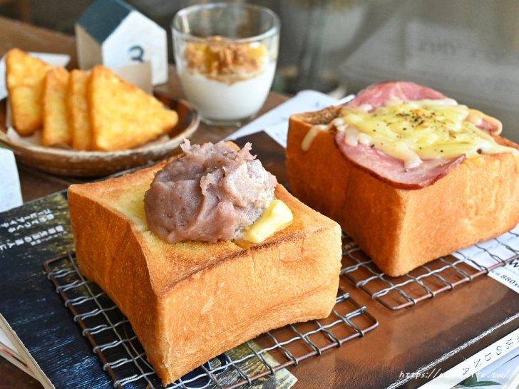 20200909142608 91 - 春丸餐包製作所 不只日式餐包,還有可愛吐司磚也是人氣必點,每日限量供應,想吃請趁早~