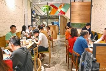 來呷飯川食堂│台中平價川菜料理,兩人也可以吃合菜,香辣過癮,也有不辣的川菜料理唷~