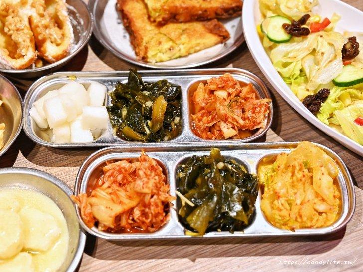 20201205024445 70 - 熱血採訪|台中韓國烤肉吃到飽平日5人同行打8折!滿千在送菲力牛排券