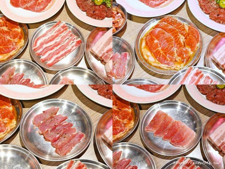 20201205024447 72 - 熱血採訪|台中韓國烤肉吃到飽平日5人同行打8折!滿千在送菲力牛排券