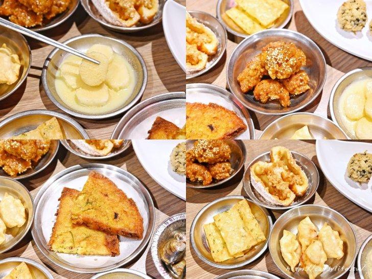 20201205024501 46 - 熱血採訪|台中韓國烤肉吃到飽平日5人同行打8折!滿千在送菲力牛排券