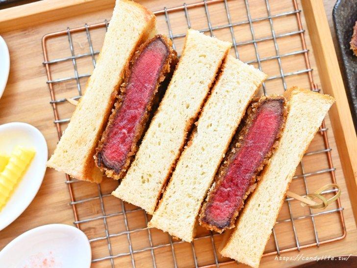 20210222005519 10 - 熱血採訪|台中人氣炸牛排分店再一間!天天大爆滿,肉量爆多,還有新品炸牛排三明治,每日限量超搶手~