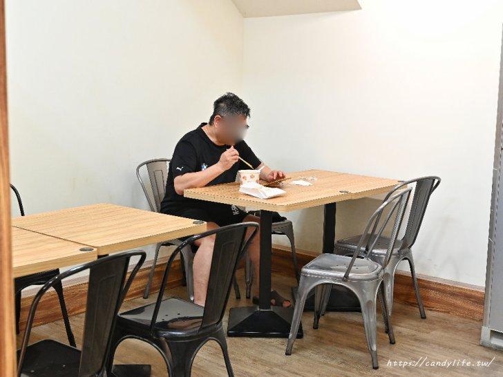 20210417114114 100 - 台中銅板小吃,大腸麵線搭香雞排,讓你欲罷不能的平凡美味!