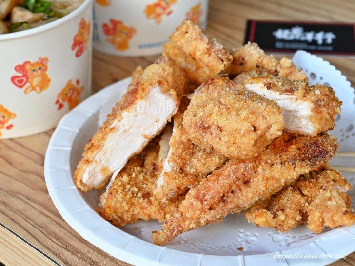 20210417114121 57 - 台中銅板小吃,大腸麵線搭香雞排,讓你欲罷不能的平凡美味!