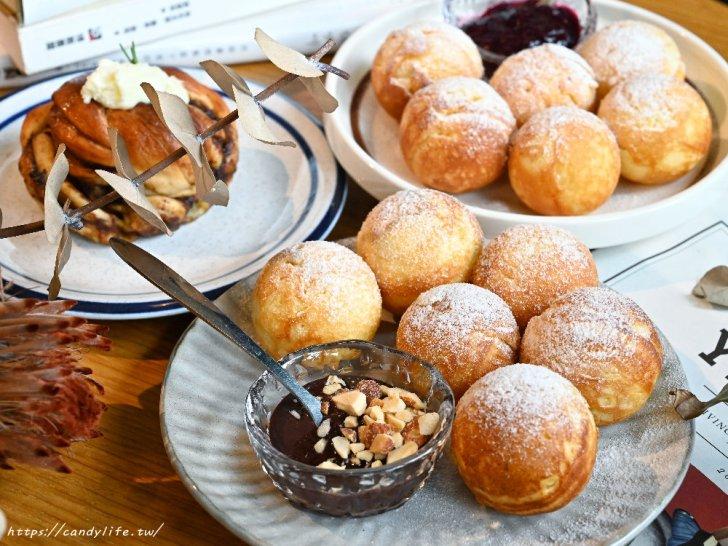 20210509142040 98 - 台中咖啡館推薦,近台中柳川水岸,不只咖啡好喝,還有超可愛的鬆餅球~