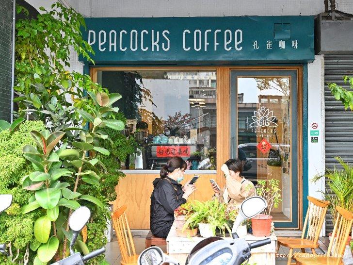 20210509142043 60 - 台中咖啡館推薦,近台中柳川水岸,不只咖啡好喝,還有超可愛的鬆餅球~