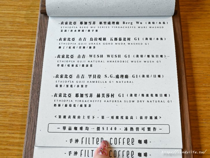 20210509142051 49 - 台中咖啡館推薦,近台中柳川水岸,不只咖啡好喝,還有超可愛的鬆餅球~