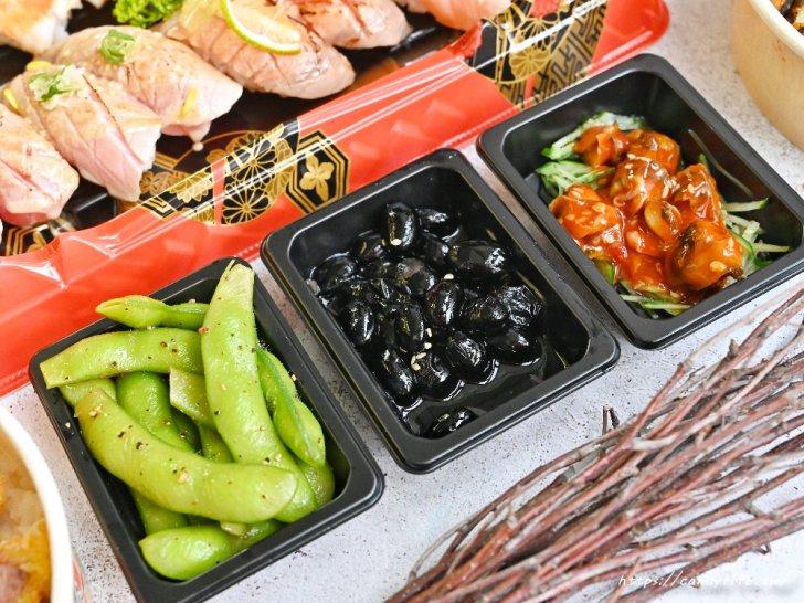 20210716230744 1 - 台中質感日式便當,料多味美,滿額再送焗烤生蠔~