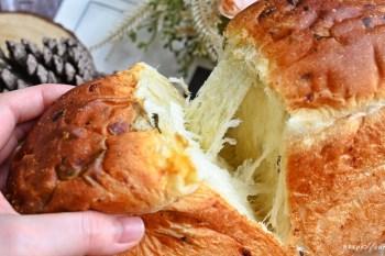 94香|現烤就是香!人氣麵包店一出爐就人潮不斷,堅持好食材製作,不只麵包類,吐司更讓人心動