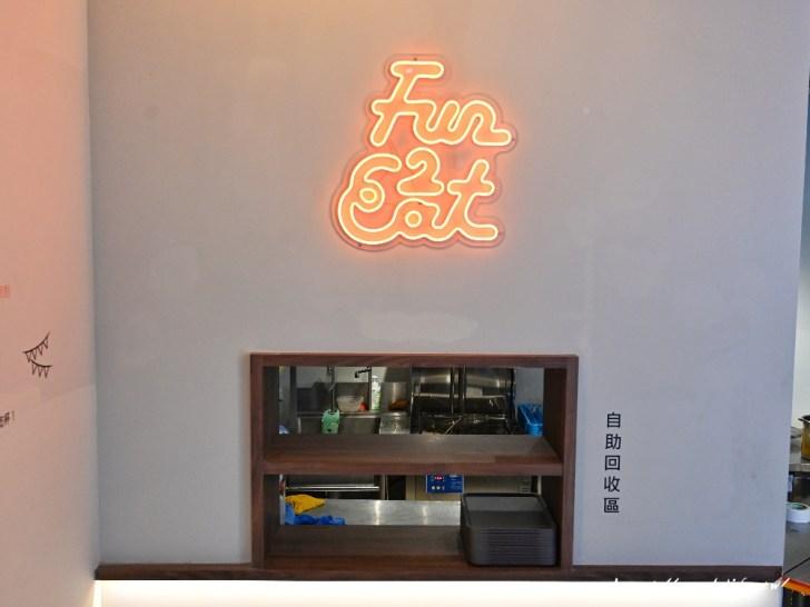 20210930150040 58 - 熱血採訪|店裡頭藏著城市樂園的絕美炸雞店,獨創炸滷飲新吃法,好吃又好玩,還有超狂開幕優惠送給你~