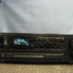 Pioneer Stereo Receiver Test 97 Honda Civic Dx Fuse Box Diagram Am Fm Sx 311r For Sale Canuck